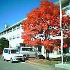 長野県立野沢南高等学校