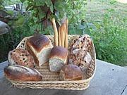 ふくろうのパン(なびか農園)