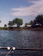 多摩川でボートを楽しむ会
