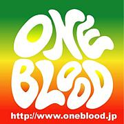 ONE BLOOD 静岡レゲエ情報