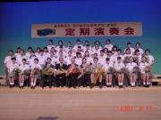 ♪鹿児島中央高等学校音楽部♪