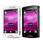 Sony Ericsson mini(S51SE)
