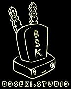 BSK_BOSEKI.STUDIO