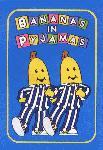 シール付きバナナが好き