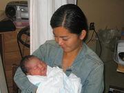 2007年妊娠出産ママグループ