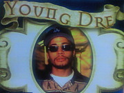 YOUNG DRE