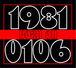 1981年1月6日生まれ☆