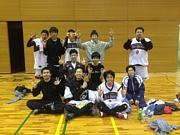 バスケチーム 「HOT SAUCE」
