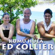 Kumu Hula, Ed Collier