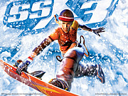 "SSX  ""music"""