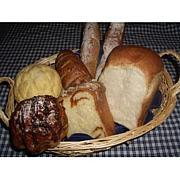 ホームメイド協会のパン教室