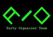 A−O PartyOrganizerTeam