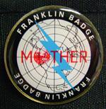 フランクリンバッヂ/MOTHER