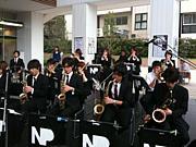 甲南大学ジャズ研究会