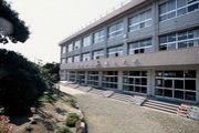 新津(新潟)市立結小学校