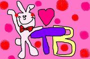 KTB(★ゝω・)