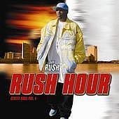 Jay Rush