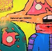 highered-girl