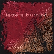 Letters Burning