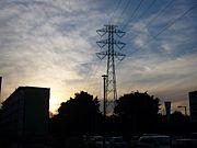 東京都立川市富士見町