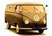 VW TYPE2 PANELVAN