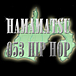 HAMAMATSU × HIP HOP
