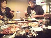 肉肉サークル「まっしぐら」