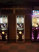 Kushiro JOY-Cafe dart session