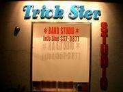 −TRICK STER−BAND STUDIO