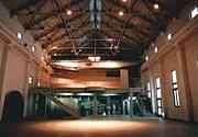 発電所美術館(下山芸術の森)