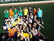 大運動会 黄組 2010春
