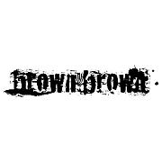 brownbrown