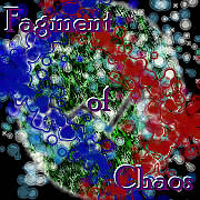 Fragment of chaos-mixi版-