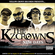 THE K'Z CROWNS