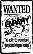 NAP presents. EMPATHY!!