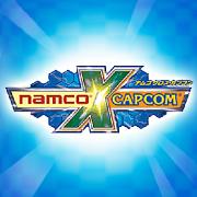 NAMCO×CAPCOM