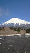 富士山に登っちゃうぞ!!