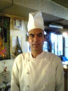 インドカレー バンダリ