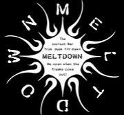 MELTDOWN事件簿