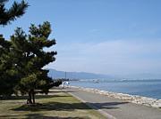 近江八景・琵琶湖八景