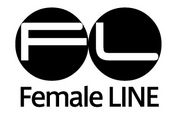 Female LINE