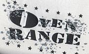 ☆OVEN RANGE☆