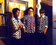 THE JAP'LINS〜ジャップリンズ〜