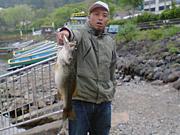 釣れた魚を自慢しようの会
