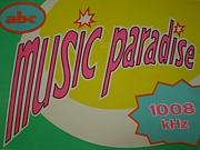 ミュージックパラダイス
