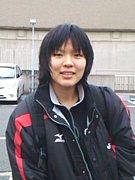 松浦寛子(NECレッドロケッツ)