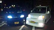 京都 JB1 owner's family