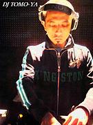 DJ TOMO-YA