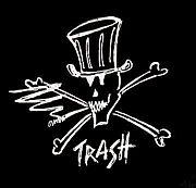 """""""TRASH"""" 交流コミュ"""