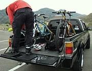 自転車で遊ぼう@広島